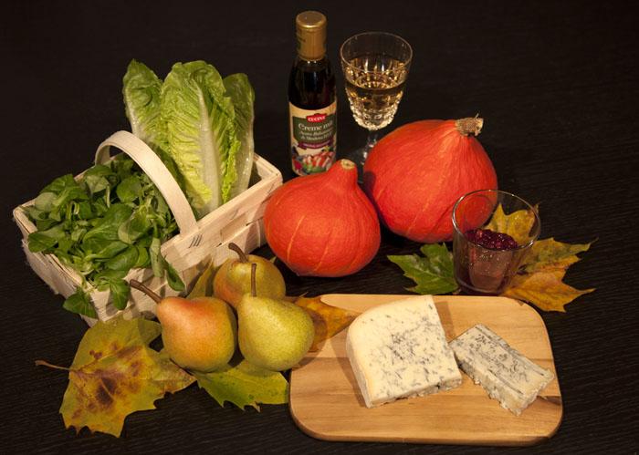 kuerbis-birnen-gorgonzola-salat