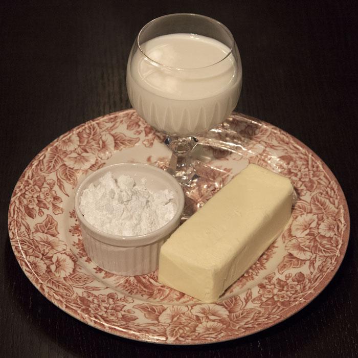 rezept buttercreme recipes simply delicious. Black Bedroom Furniture Sets. Home Design Ideas