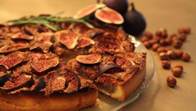 Fig Tarte