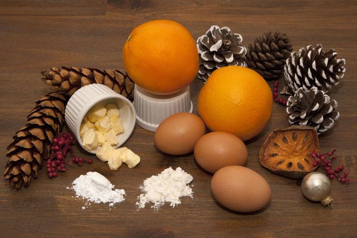 orangen-eier-butter