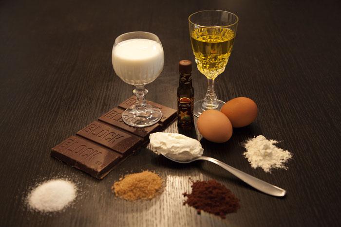 ingredients-chokolate-cupcakes
