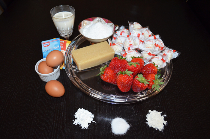 ingredients-raffaello-cake