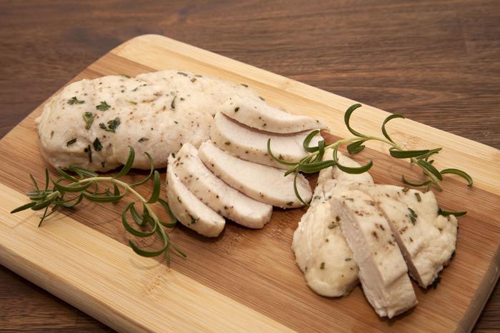 Juicy Chicken Breast Filets