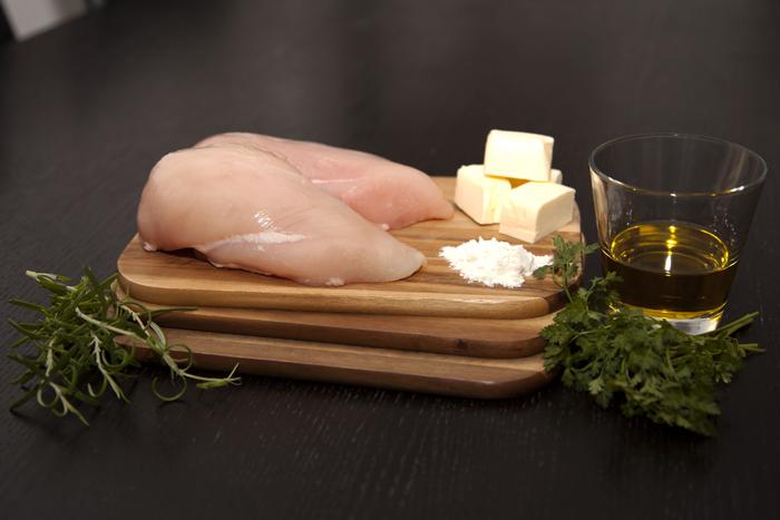 ingredients-chicken-breast-filets