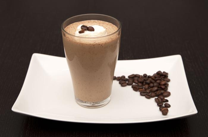 Recipe: Nutella-Coffee Milkshake – Recipes. Simply delicious.